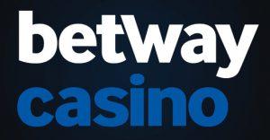 betway casino logotipo