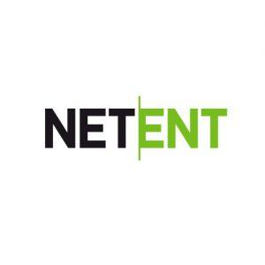 netent logotipo